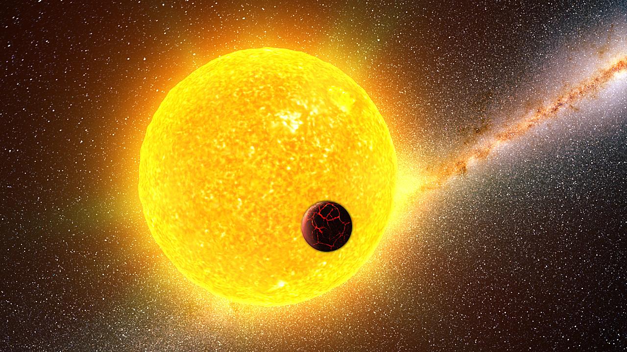ასტრონომები მზის დიდი ხნის წინ დაკარგულ ტყუპისცალ ვარსკვლავებს ეძებენ