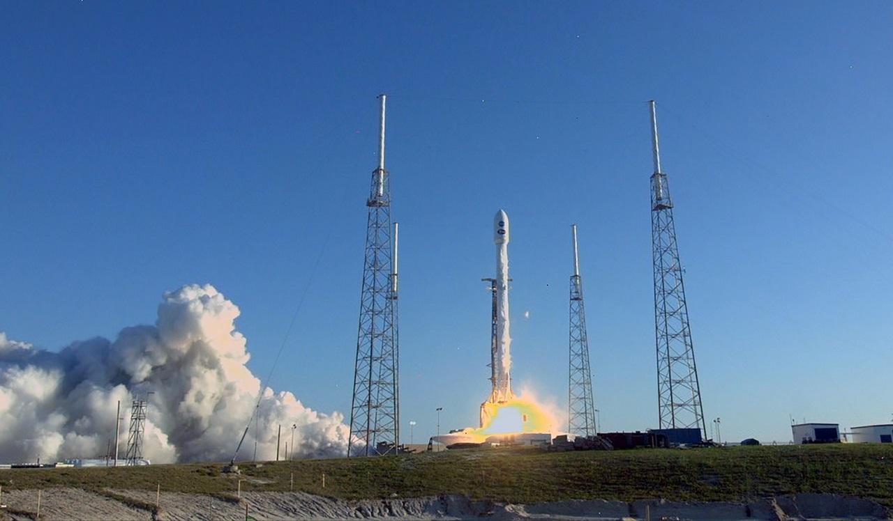 NASA-ს პლანეტებზე მონადირე ტელესკოპი უკვე კოსმოსშია - TESS-ი ორბიტაზე წარმატებით გავიდა