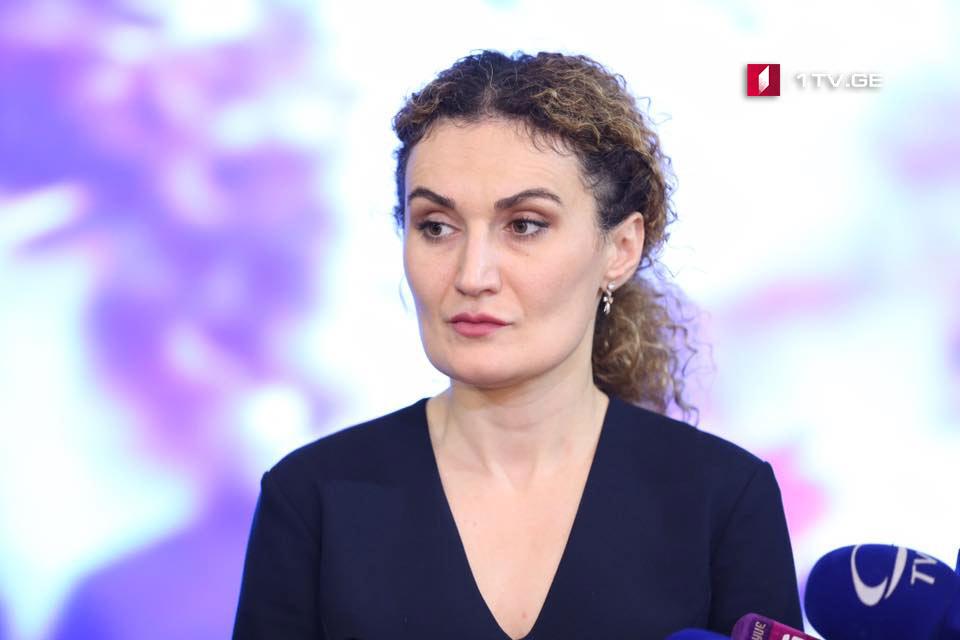 Кетеван Цихелашвили примет участие в заседании комиссии НАТО-Грузия в Брюсселе