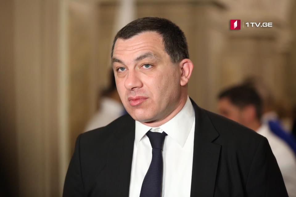 """""""ევროპული საქართველო"""" რუსული პროპაგანდის წინააღმდეგ კანონპროექტს ამზადებს"""