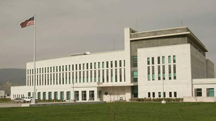 საქართველოში აშშ-ის საელჩო და ევროკავშირის დელეგაცია სასამართლო რეფორმის მეოთხე ტალღის კანონპროექტს მიესალმებიან