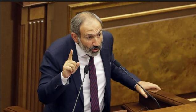 Никол Пашинян - Принятие Сенатом США резолюции о геноциде армян является победой справедливости и правды