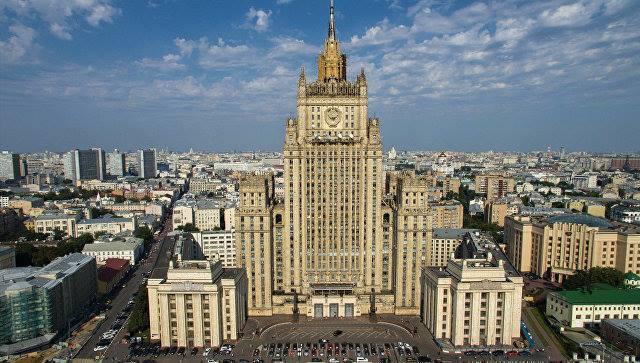 Ռուսաստանի արտաքին գործերի նախարարությունը Ժնևյան բանակցությունների 49-րդ փուլի կապակցությամբ տարածել է հայտարարություն