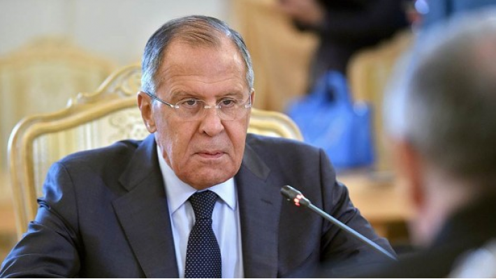 Russian FM says Tskhinvali's response regarding Tsnelisi was excessive