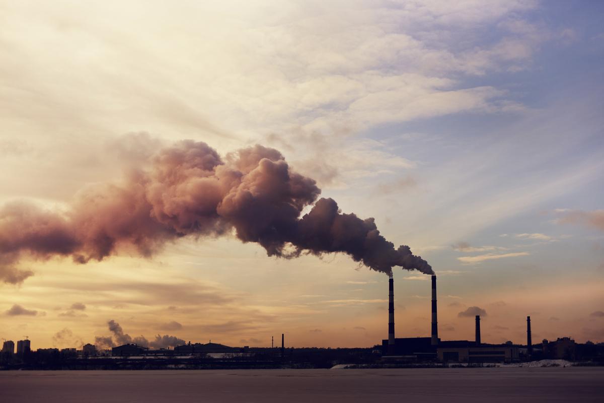 ნახშირორჟანგის დონემ ახალ რეკორდულ ნიშნულს მიაღწია, სიტუაცია საგანგაშოა