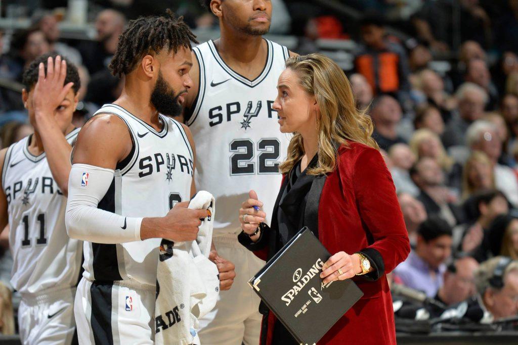 პირველად ისტორიაში, NBA-ის კლუბში ქალი შეიძლება მწვრთნელად დაინიშნოს