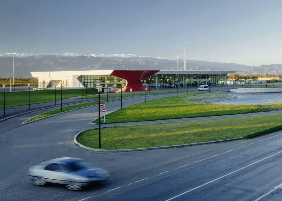 На транспортное обслуживание пассажиров в Кутаисском аэропорту объявляется выражение интересов