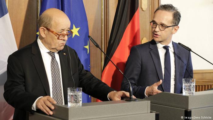 გერმანია და საფრანგეთი პუტინისგან კონსტრუქციულ თანამშრომლობას ელოდებიან