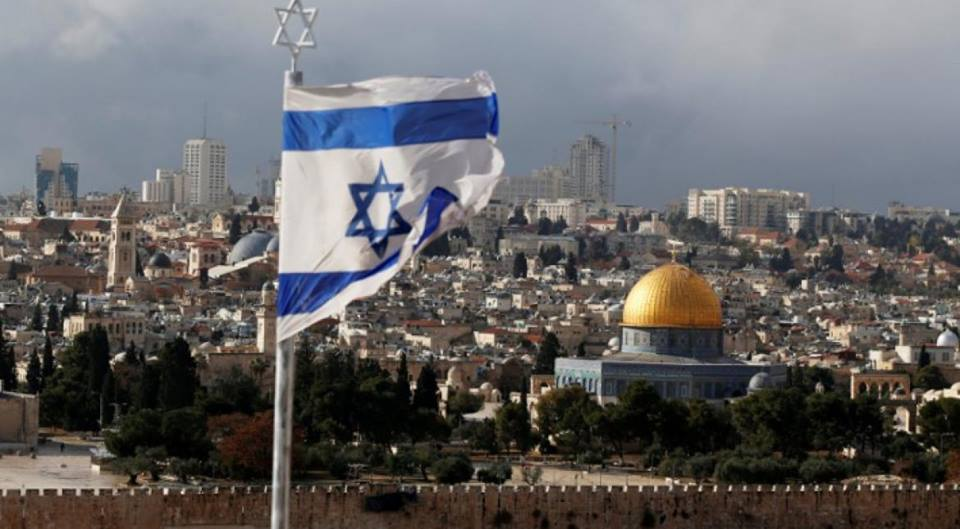 გვატემალა თელ-ავივიდან იერუსალიმში საელჩოს16 მაისს გადაიტანს