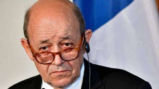 Ֆրանսիան Իրանի դեմ ԱՄՆ-ի պատժամիջոցները անվանում է անընդունելի