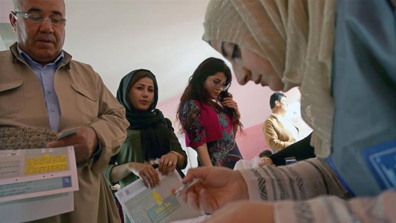 ერაყის საპარლამენტო არჩევნები - ISIS-ის განდევნის შემდეგ პირველად, ერაყში მთავრობას ირჩევენ