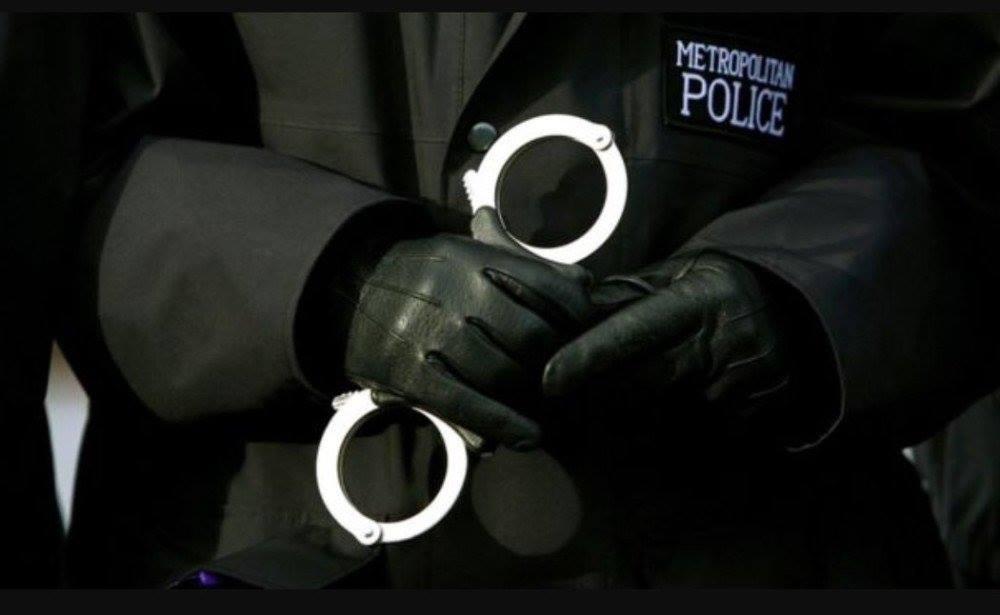ლონდონში ტერორისტული აქტის მზადებაში ეჭვმიტანილი  პირი დააკავეს