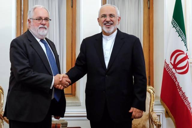 თეირანი ბირთვული პროგრამის შენარჩუნების სანაცვლოდ ევროპული ბიზნესის ირანში დარჩენას ითხოვს