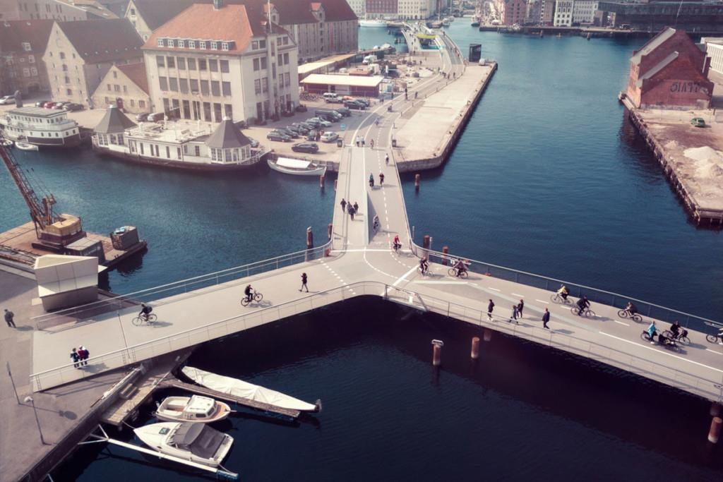 კოპენჰაგენი ევროპის ყველაზე სუფთა დედაქალაქად დასახელდა