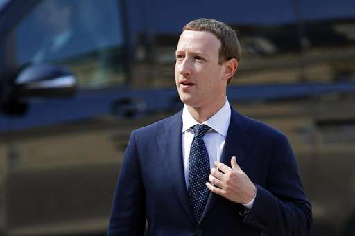 მარკ ცუკერბერგი -ევროკავშირის ახალი კანონი ადამიანის პირადი ცხოვრების ხელშეუხებლობის შესახებ, Facebook-ის მიდგომისგან არ განსხვავდება