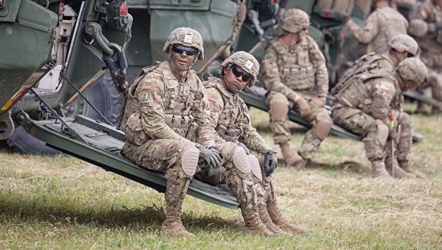 რუსი დეპუტატი - პოლონეთში აშშ-ის სამხედრო ბაზის შესაძლო განთავსების შესაჩერებლად რუსეთის თავდაცვის სამინისტრომ მუშაობა დაიწყო