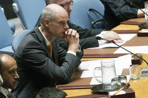 ჰოლანდიის საგარეო საქმეთა მინისტრი აცხადებს, რომ უკრაინაში მალაიზიური ავიახაზების თვითმფრინავის ჩამოვარდნაზე პასუხისმგებელი რუსეთია
