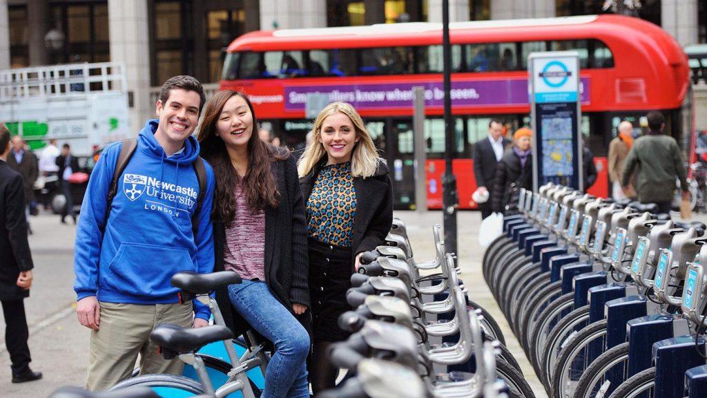 სტუდენტებისთვის საუკეთესო ქალაქების რეიტინგში ლონდონი ლიდერობს