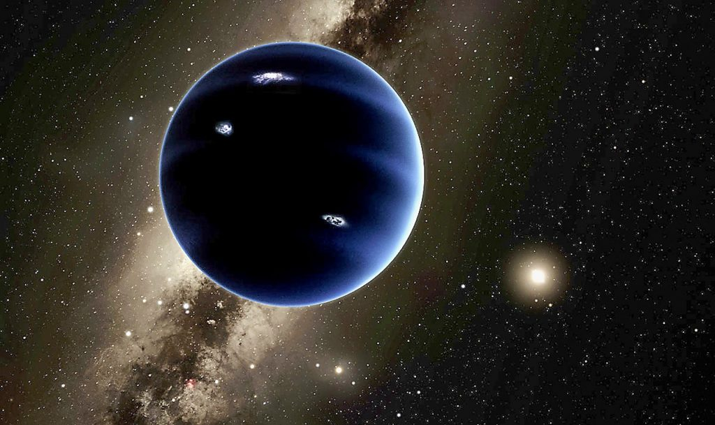 მეცხრე პლანეტა სავარაუდოდ, ნამდვილად არსებობს - ნაპოვნია ახალი მტკიცებულებები