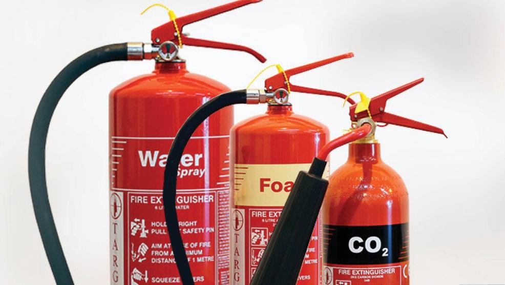 В Грузии будет расширена первая компания по производству противопожарных аксессуаров