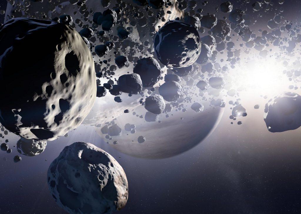 მზის სისტემაში პირველი ვარსკვლავთშორისი იმიგრანტი ობიექტი აღმოაჩინეს