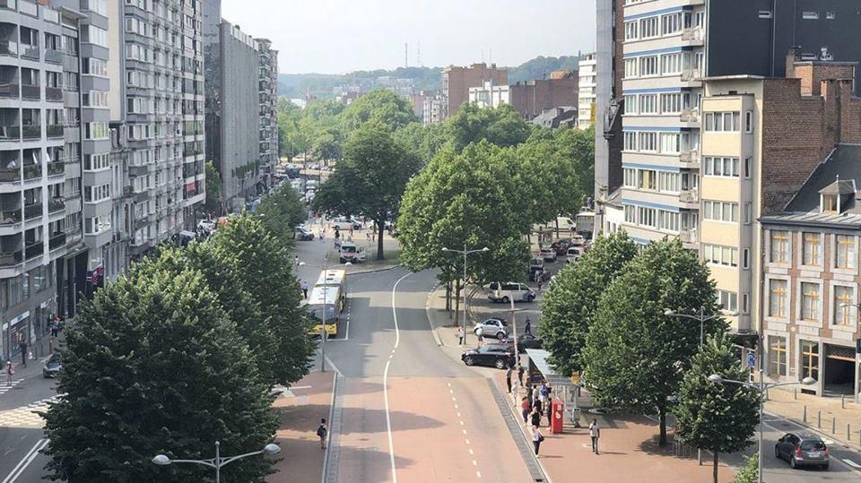Gunman kills three before being shot dead: Belgian police