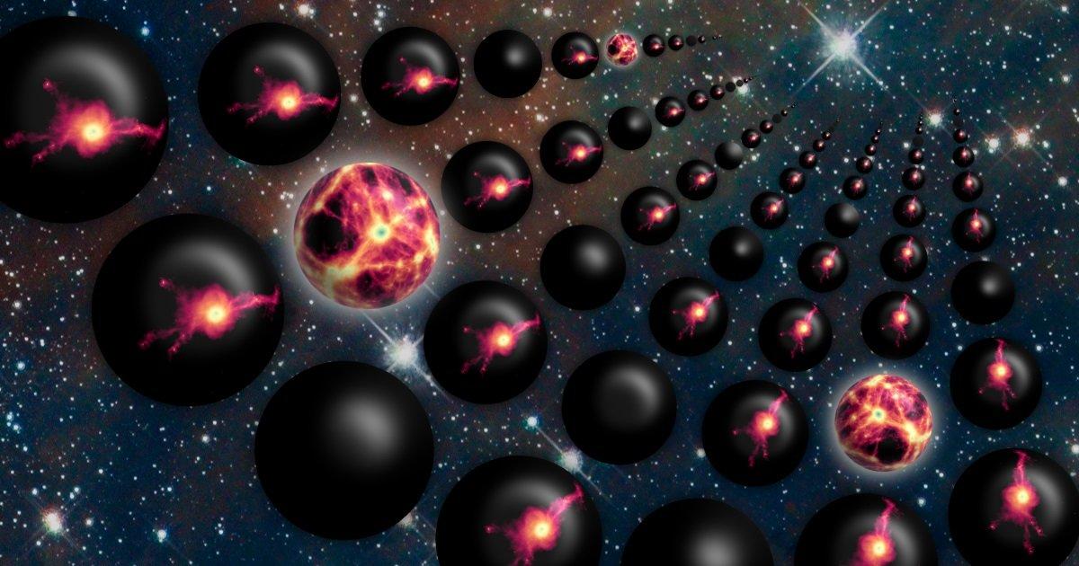 შესაძლებელია თუ არა მულტისამყაროში სიცოცხლის არსებობა - ახალი კვლევის დამაინტრიგებელი პასუხი