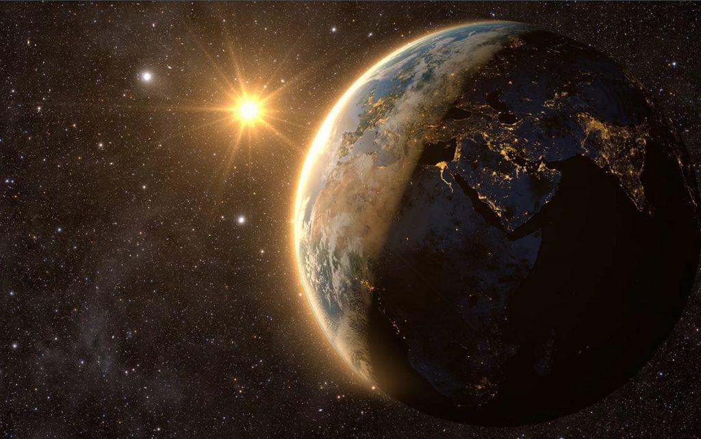 რა მოხდება, თუ დედამიწა უკუღმა ბრუნვას დაიწყებს