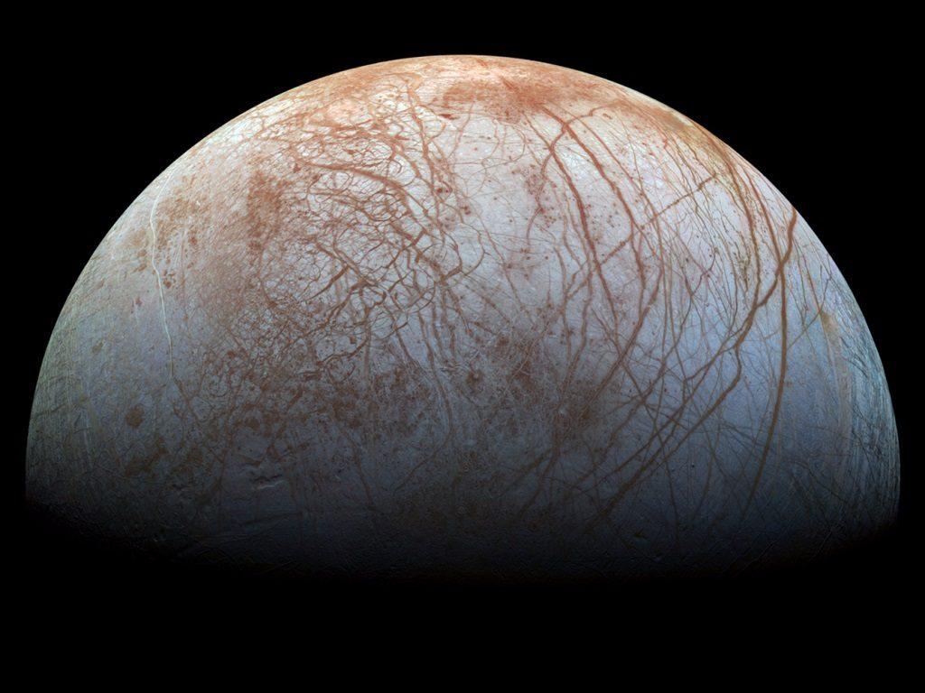 შესაძლებელია თუ არა არამიწიერი სიცოცხლის არსებობა მზის სისტემის ყინულოვან მთვარეებზე