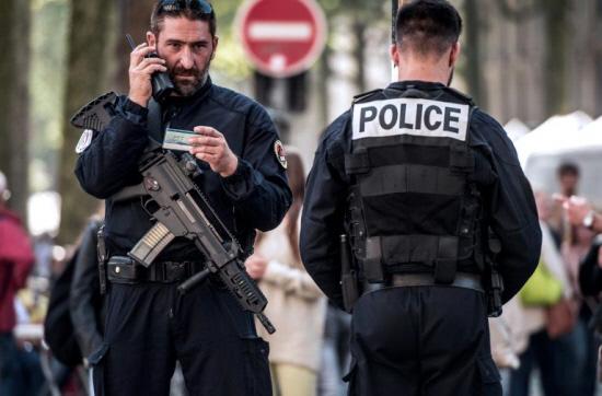 ფრანგმა სამართალდამცველებმა ტერაქტი აღკვეთეს