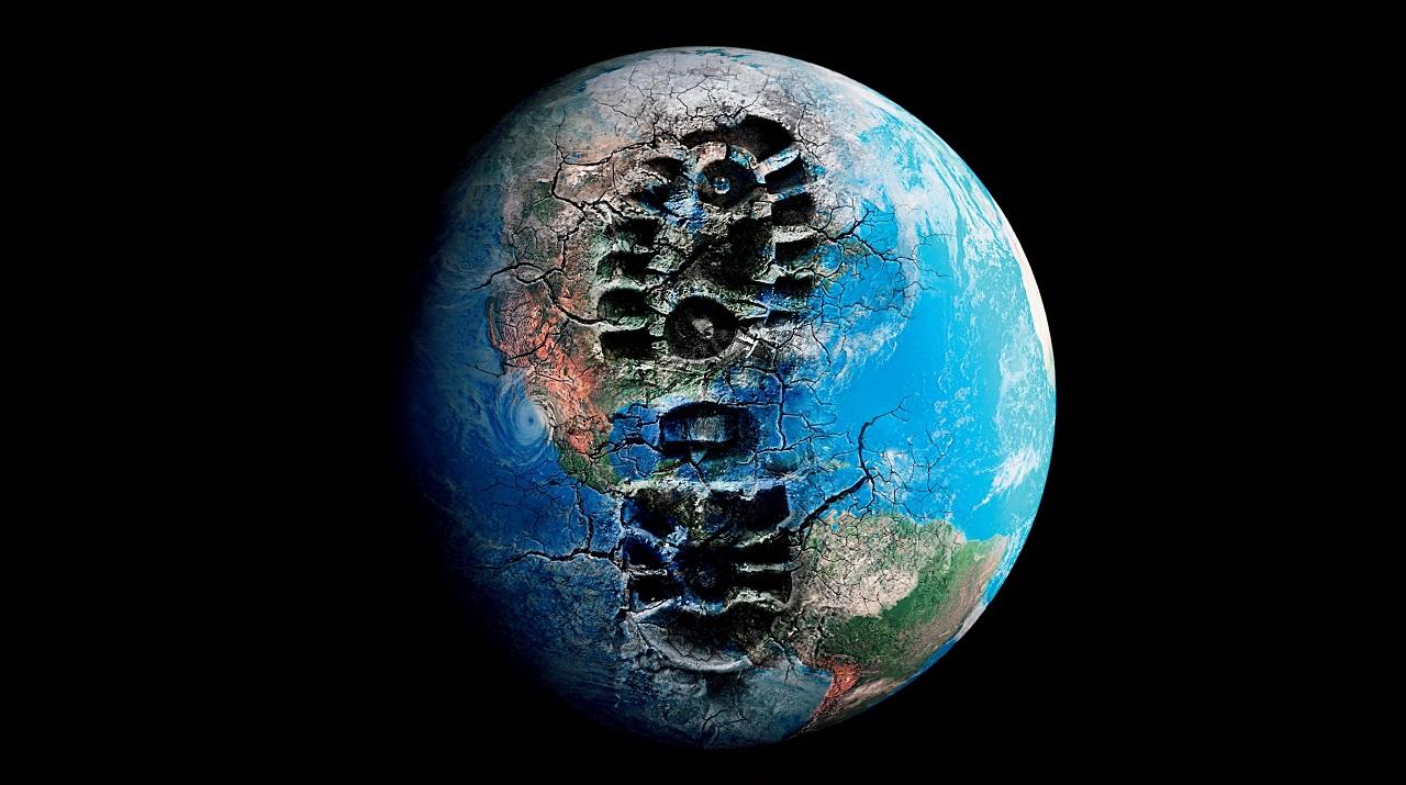 ადამიანები დედამიწის ბიომასის მხოლოდ 0,01%-ს შეადგენენ, მაგრამ მოსპეს გარეულ ცხოველთა 85% - კვლევა