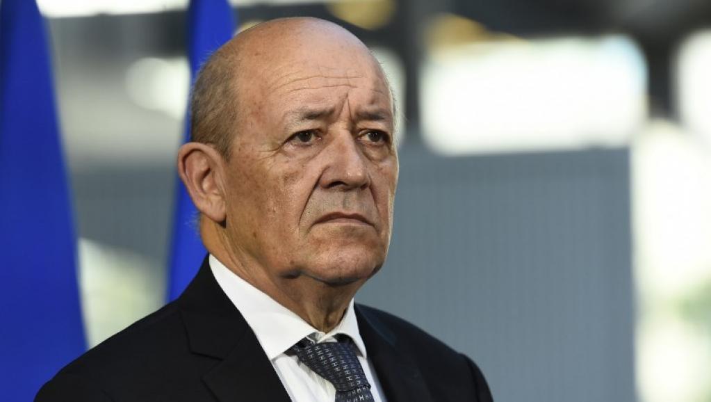 საქართველოში26 მაისს საფრანგეთის საგარეო საქმეთა მინისტრი ჩამოვა