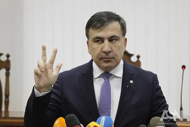 Mixail Saakaşvili iyunun 3-də Polşa-Ukrayna sərhədinə getməyi planlaşdırır