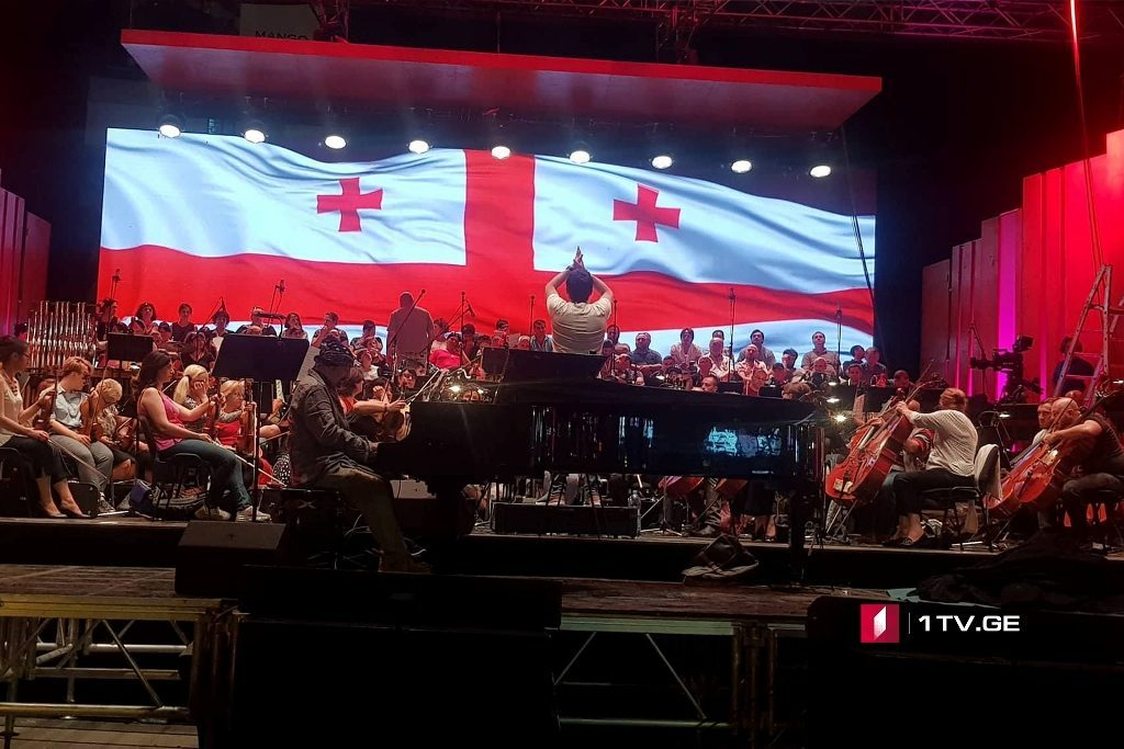 Гала-концерт в честь 100-летия Первой Грузинской Демократической республики начнется в 21:00
