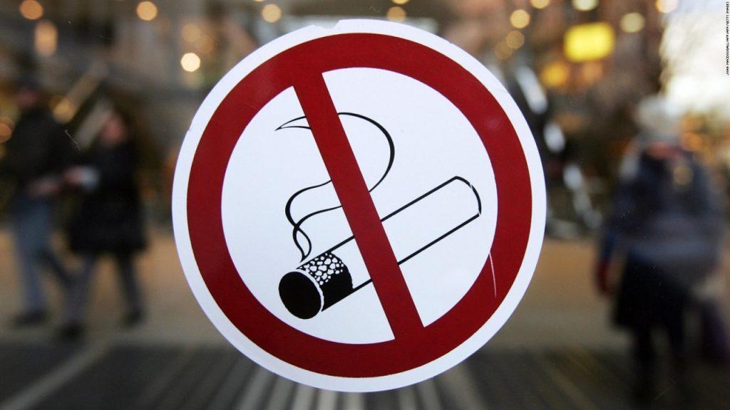 ქვეყნები, სადაც მოწევის საწინააღმდეგო კანონები ყველაზე მკაცრია
