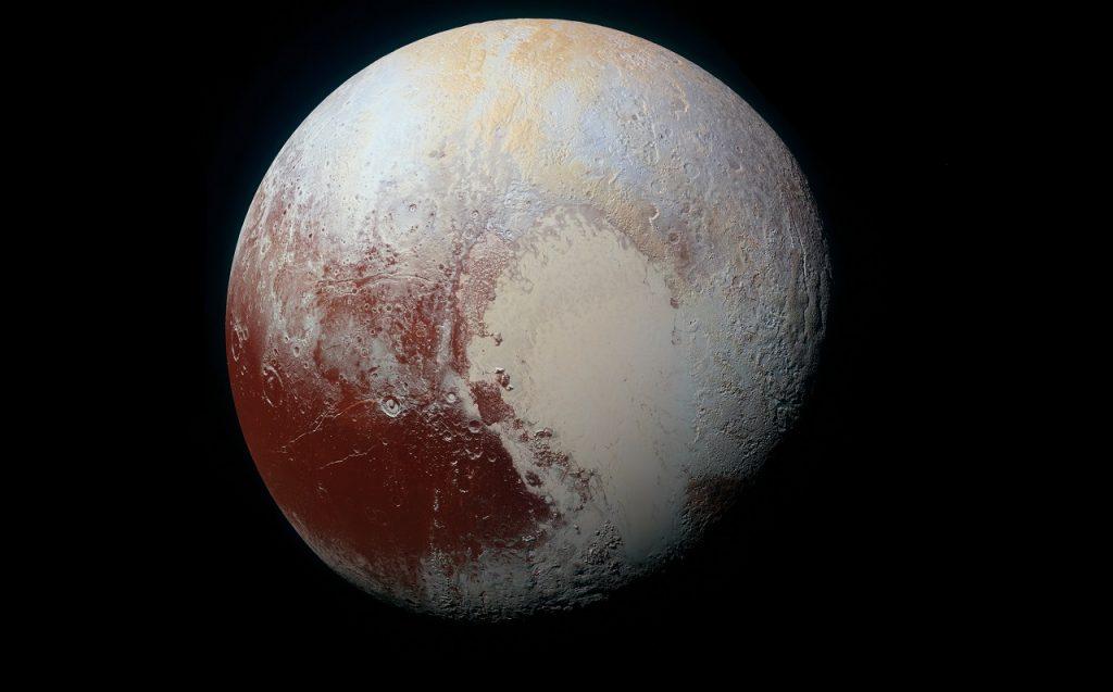 რატომ აღარ არის პლუტონი პლანეტა