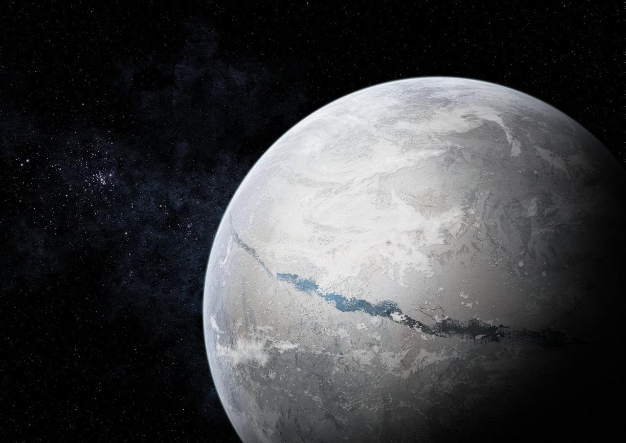 """დედამიწის მსგავსი უცხო პლანეტები შესაძლოა, უბრალოდ """"თოვლის გუნდებს"""" ჰგავდეს"""
