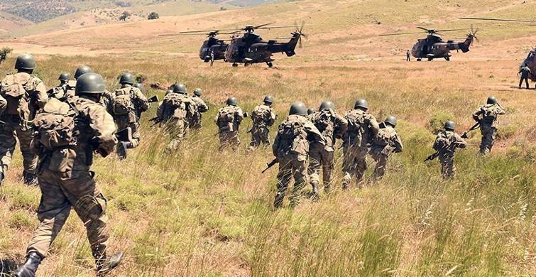 """Вооруженные силы Турции заняли базу """"Рабочей партии Курдистана"""" в Ираке"""