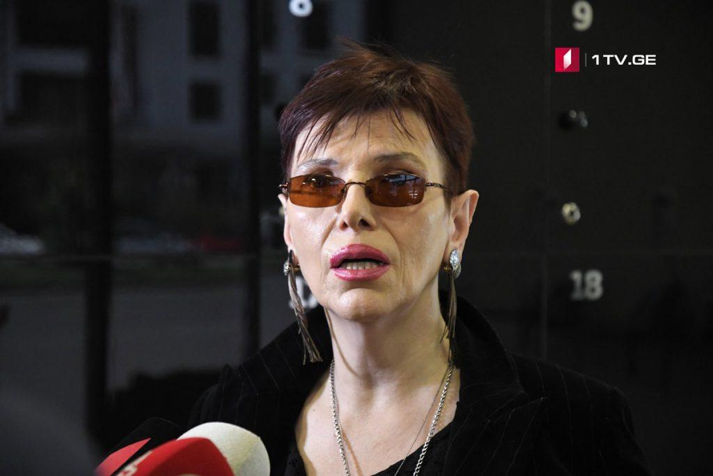 დოდო გუგეშაშვილი აცხადებს, რომ მისი მკვლელობა რუსეთის სპეცსამსახურმა შეუკვეთა