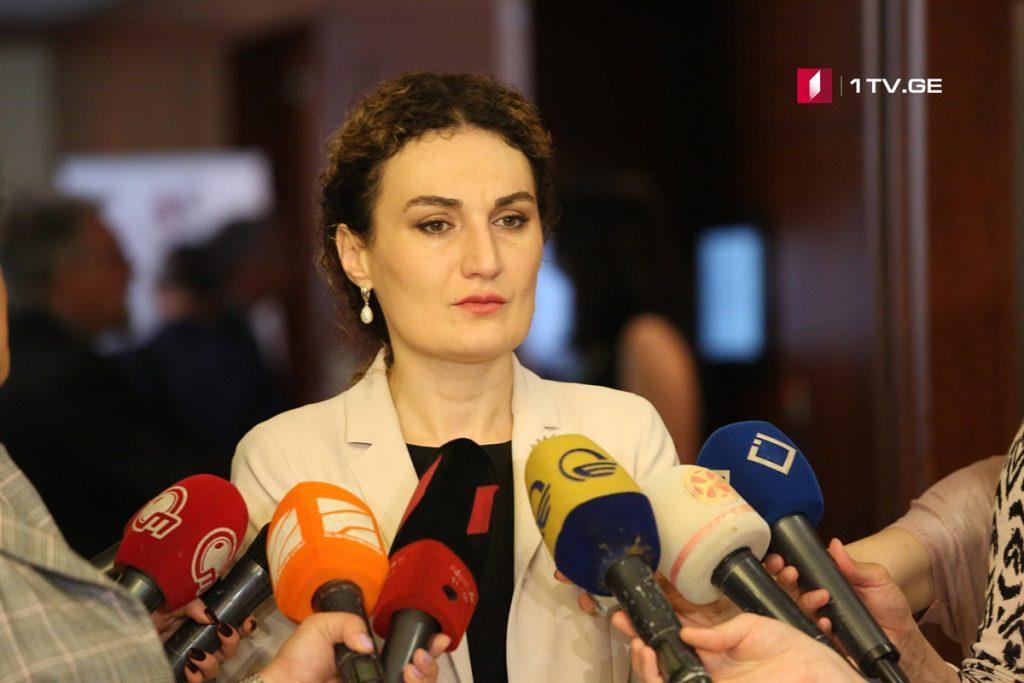 Кетеван Цихелашвили – Ответы, что Россия не имеет отношения к делу Арчила Татунашвили, абсолютно неприемлемы