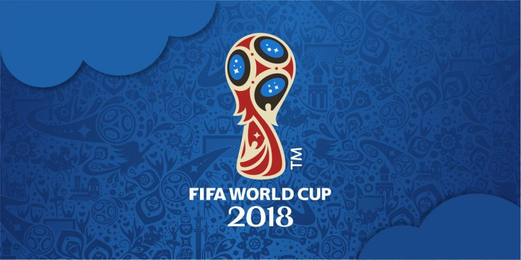 2018 World Cup on the First Channel