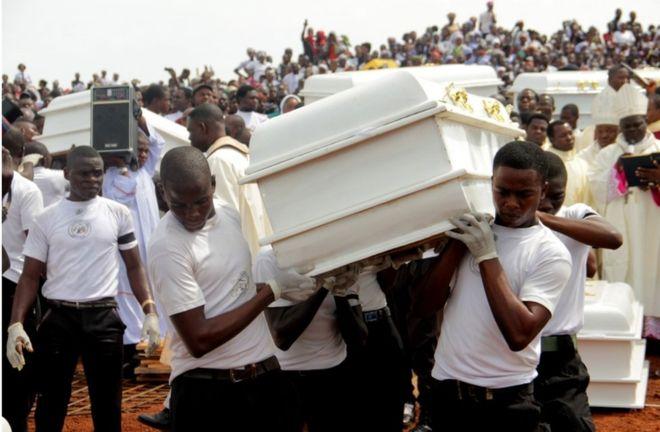 ნიგერიაში, მენახირეებსა და ფერმერებს შორის დაპირისპირების შედეგად 86 ადამიანი დაიღუპა