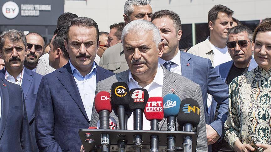 თურქეთის პრემიერ-მინისტრი - არჩევნების შემდეგ ჩემს სავარძელს აუქციონზე გავყიდი