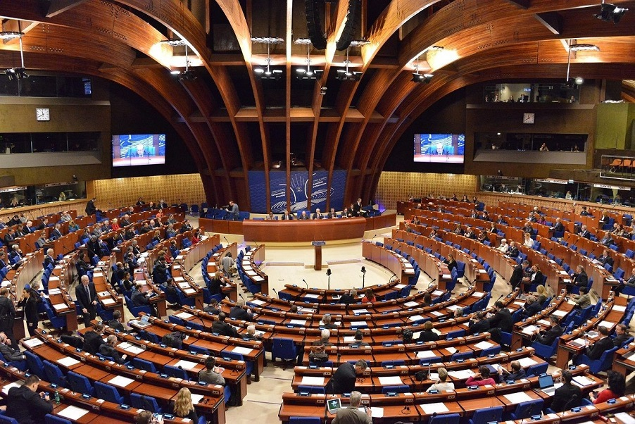 Georgian delegation to take part at Summer Session of PACE