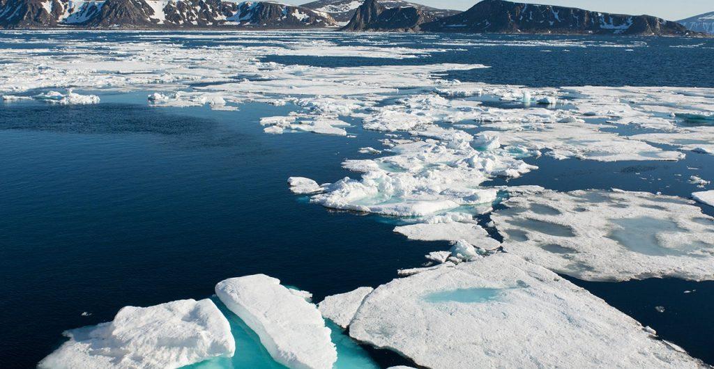 ატლანტის ოკეანე ზომაში იზრდება - მკვლევართა თქმით, სიტუაცია საგანგაშოა