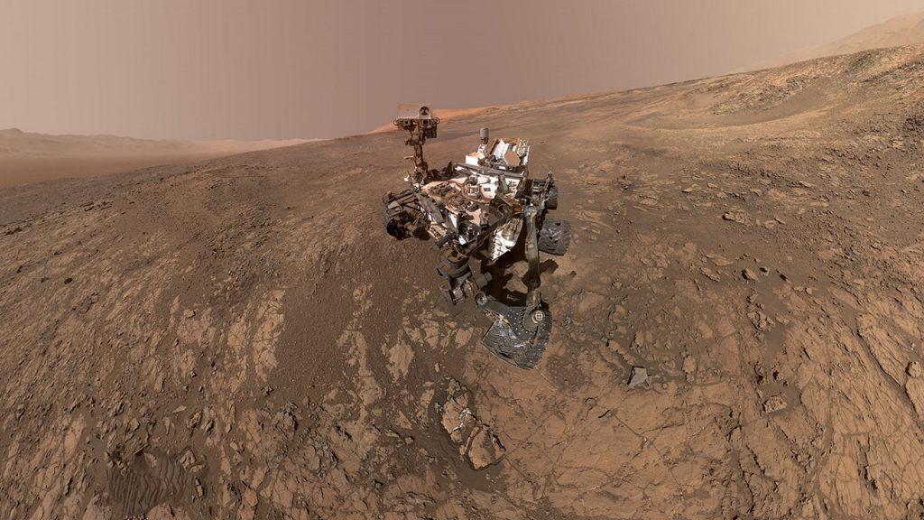 ხვალ NASA მარსზე გაკეთებულ ამაღელვებელ აღმოჩენას გვამცნობს