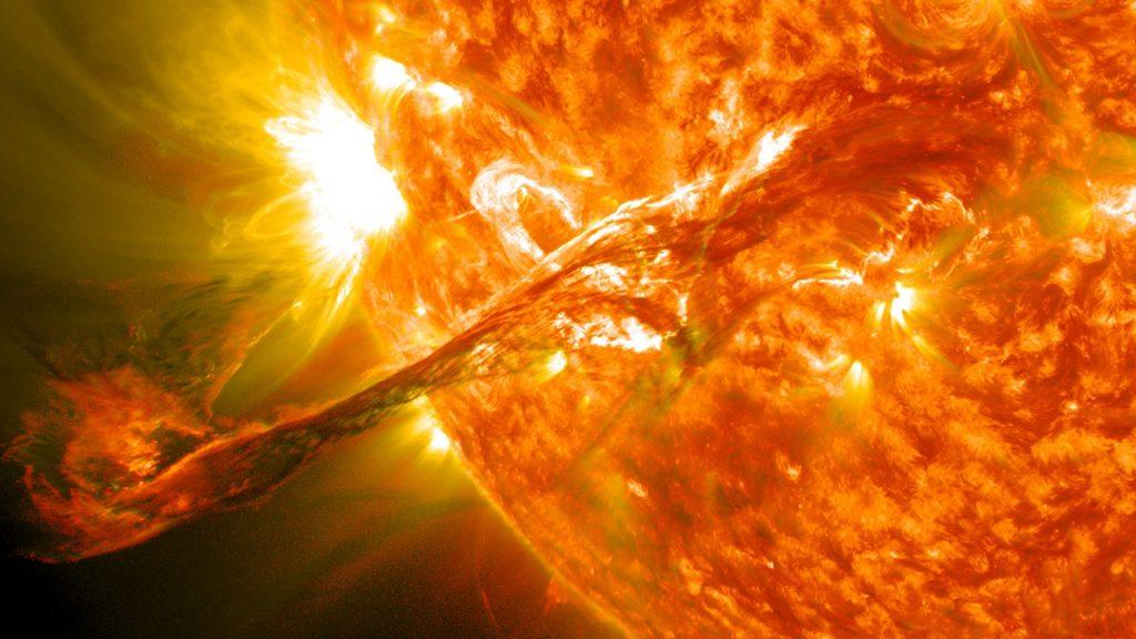 რა მოხდება, თუ მზის შტორმი ჩვენს ტექნოლოგიებს გაანადგურებს