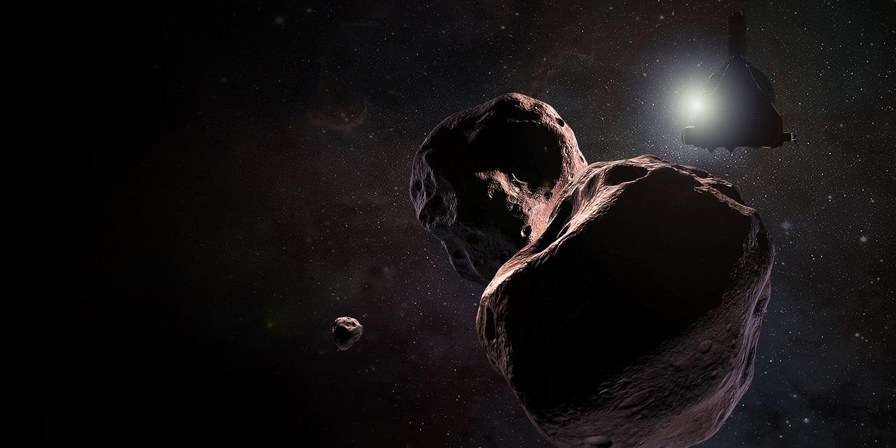 ხომალდმა New Horizons-მა გარე მზის სისტემაში გაიღვიძა და ისტორიული მისიისთვის ემზადება