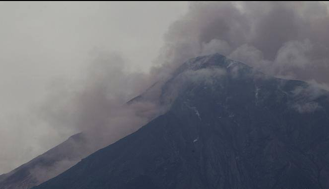 Guatemala volcano death toll rises to 69 as more bodies are found in rubble