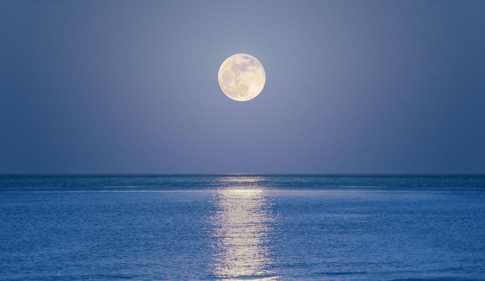 არის თუ არა მთვარე დამნაშავე დედამიწის მძლავრ მიწისძვრებში